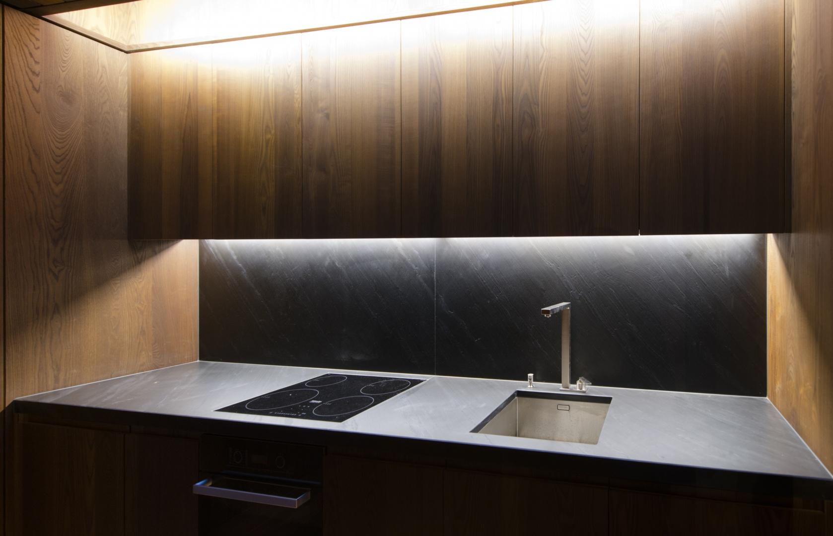Küche © A. Kourur