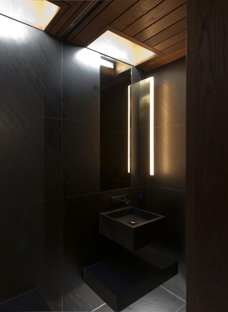 Duschraum © A. Kourur