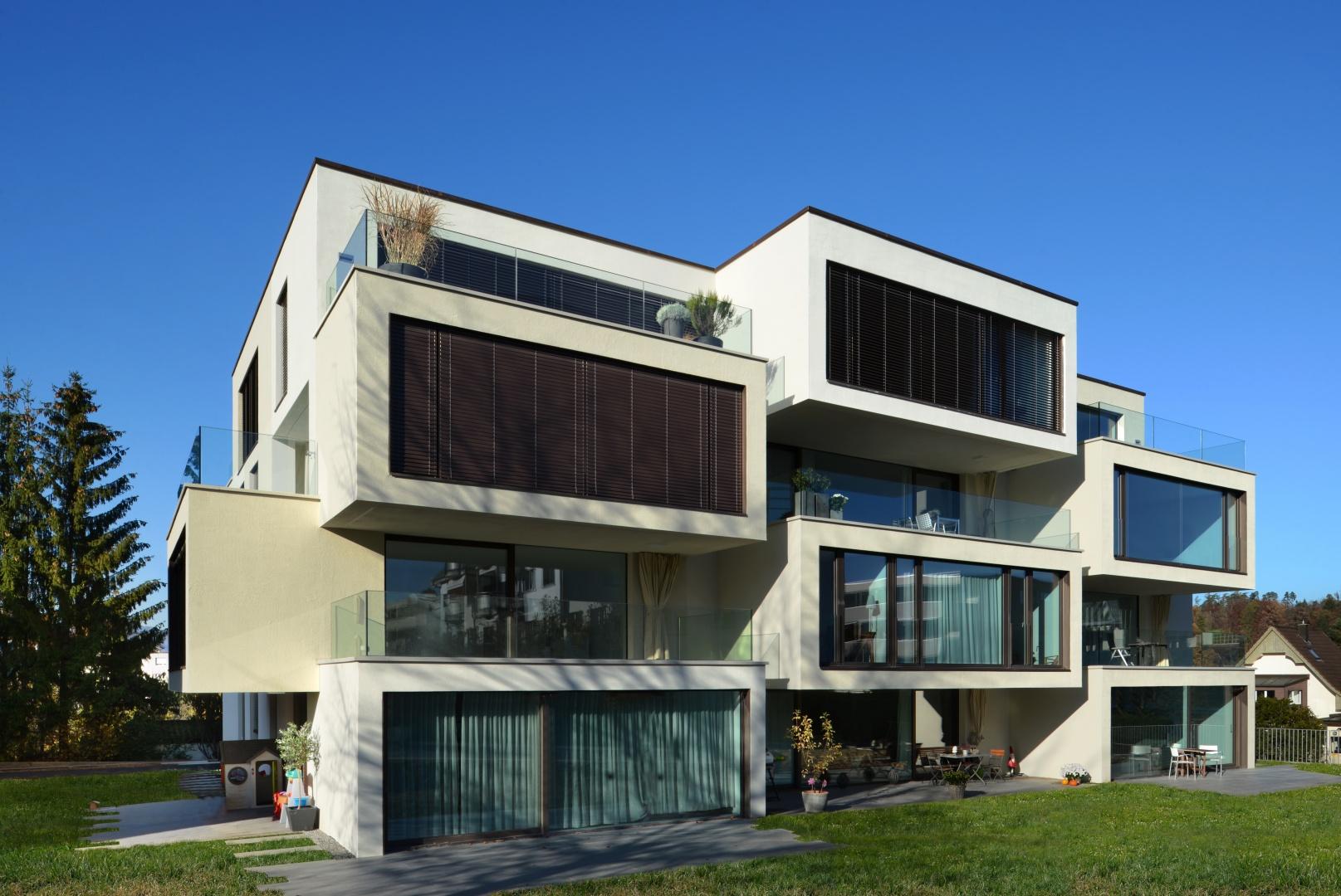 FASSADE SÜD_2 © Daluz Gonzalez Architekten