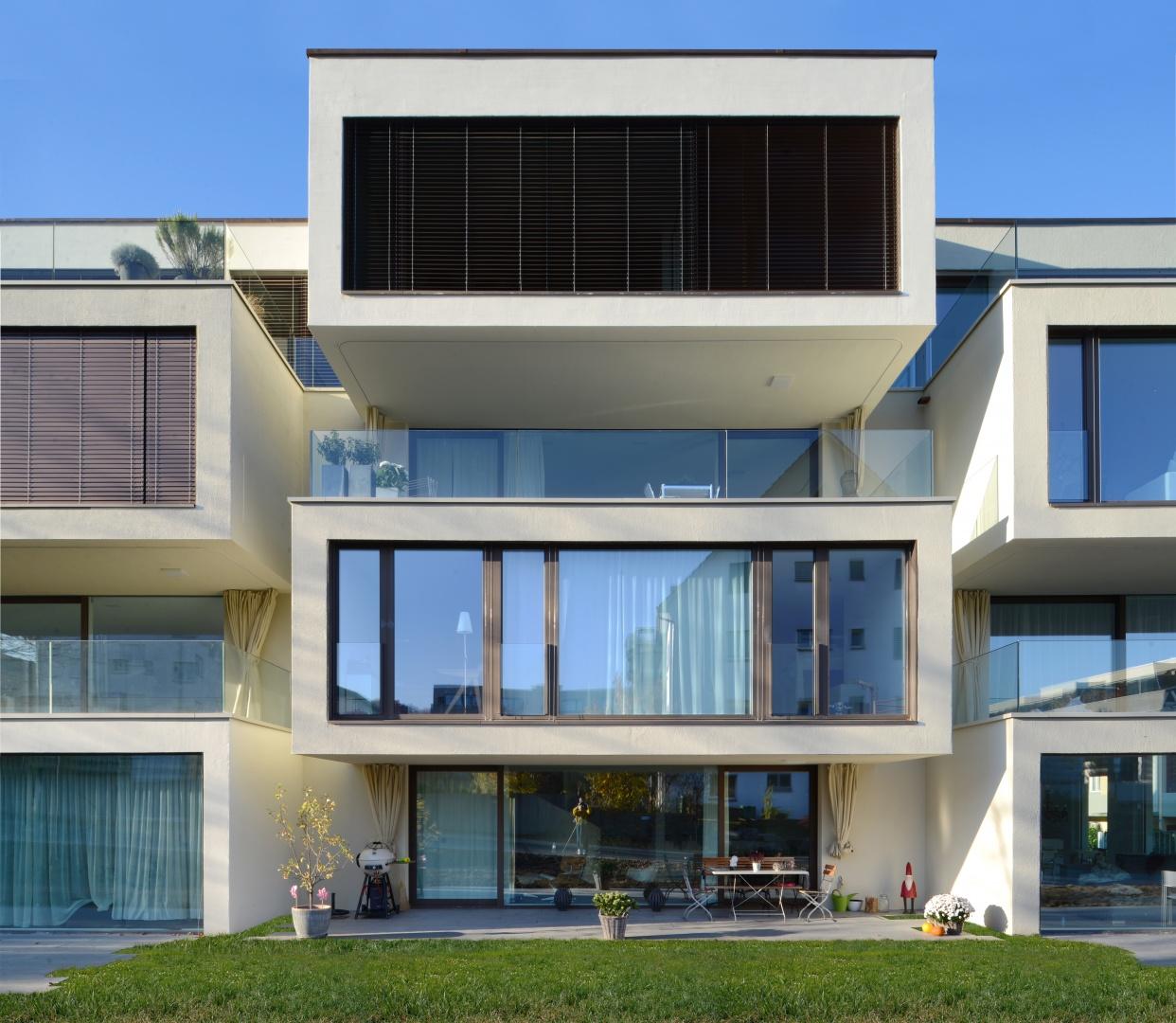 FASSADE_ BOXEN DETAIL © Daluz Gonzalez Architekten