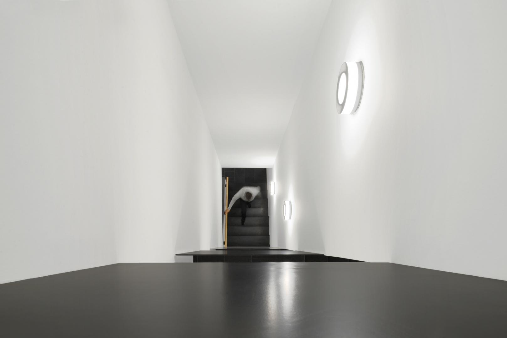 TREPPENHAUS © Daluz Gonzalez Architekten