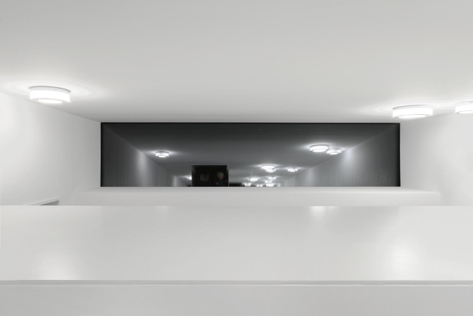 OBERLICHT_TREPPENHAUS © Daluz Gonzalez Architekten