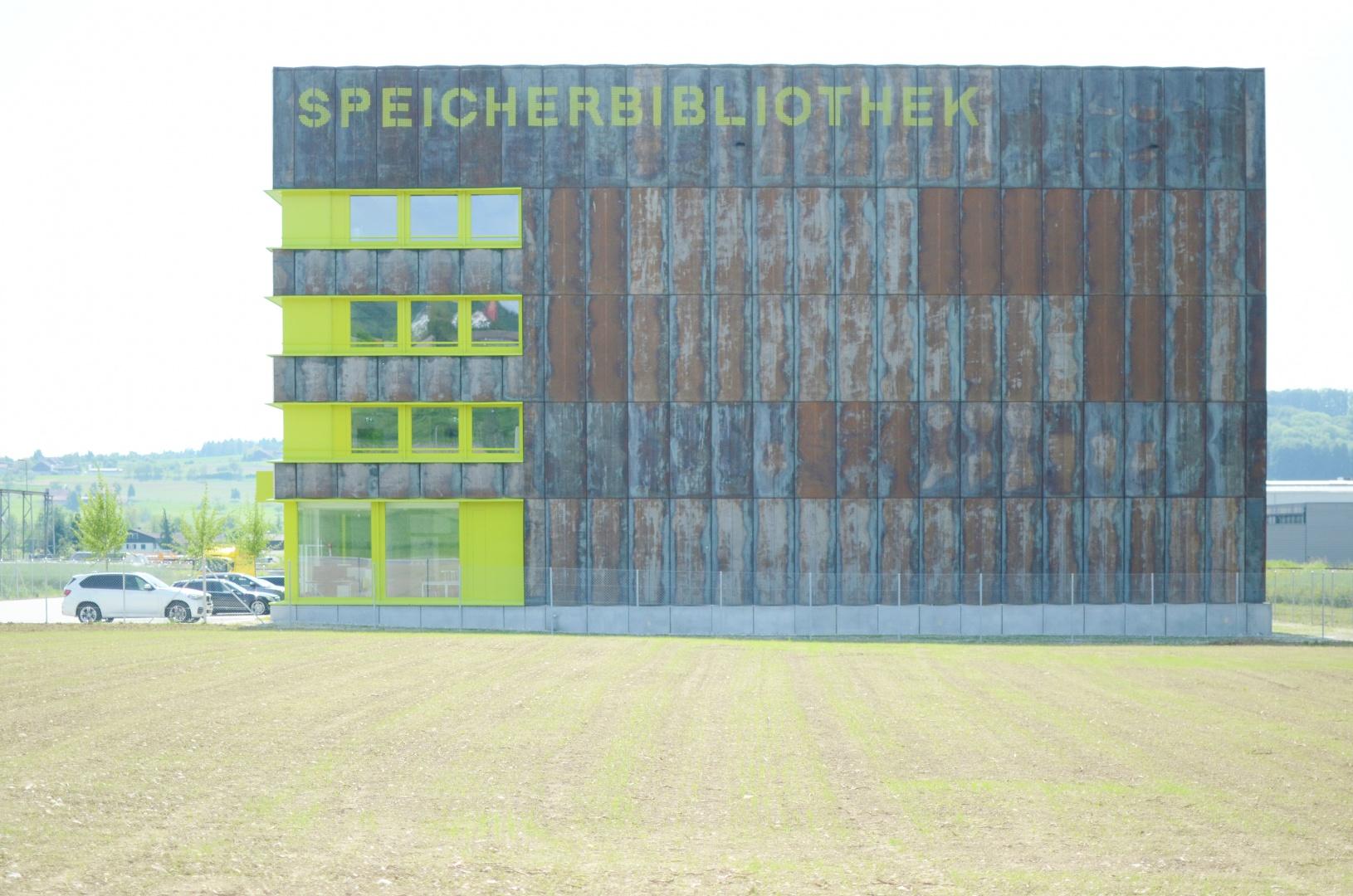 Fassade OSt © gzp architekten, Zentralstrasse 10, Luzern