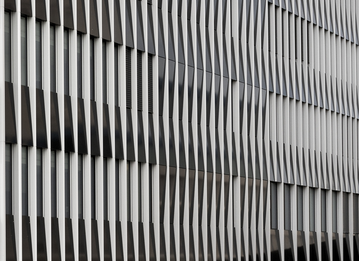 Fassade © Marc Straumann