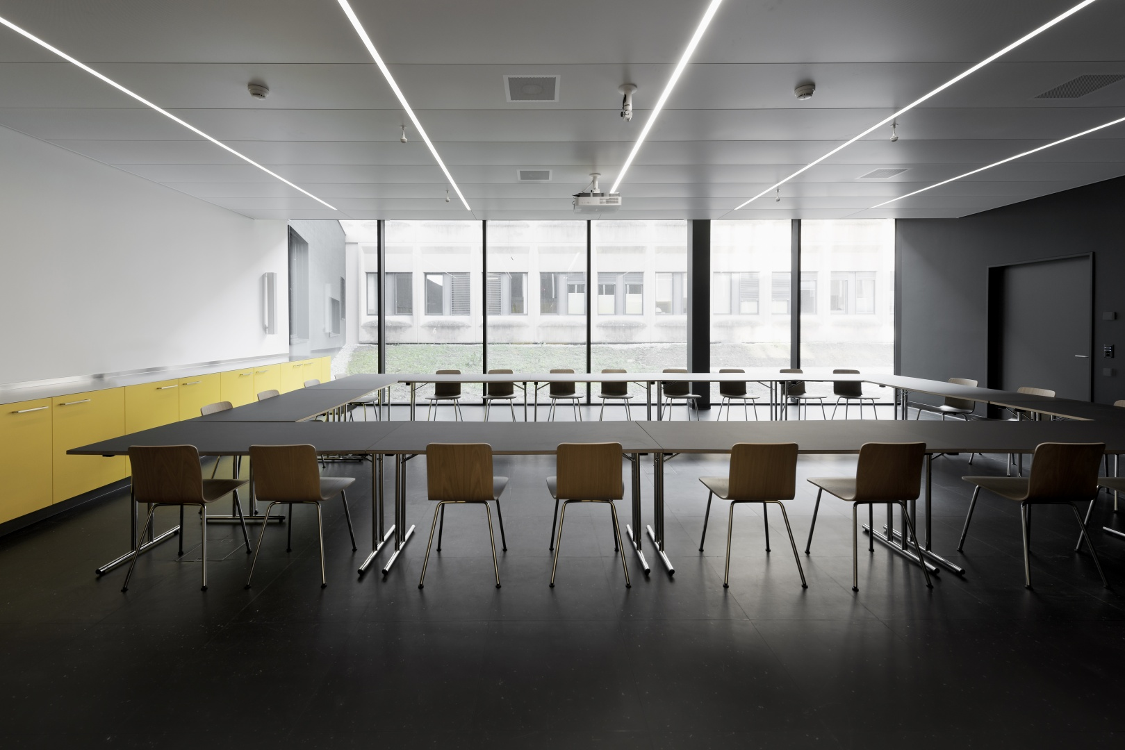 Konferenzraum © Marc Straumann
