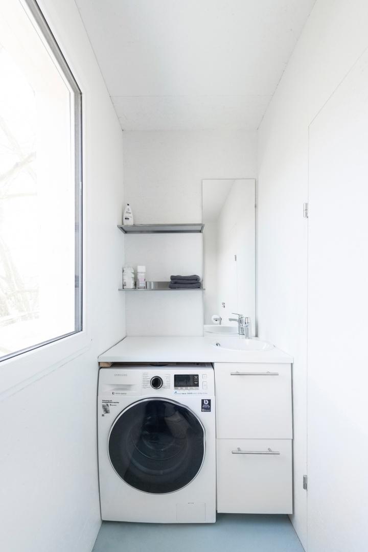 WC-2 © 3C Architektur GmbH, Wiesenstrasse 30a, 5400 Baden