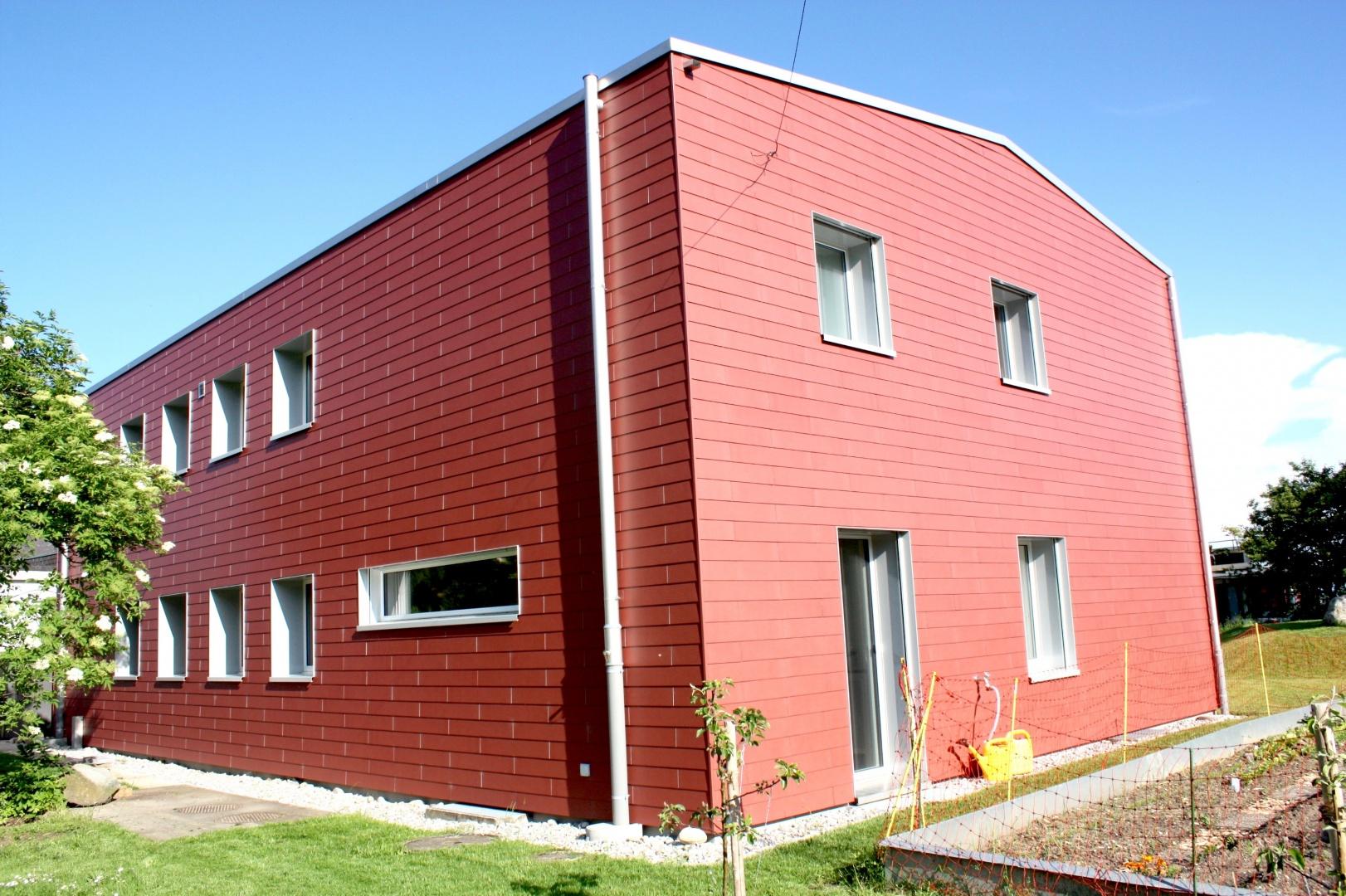 umbau sanierung einfamilienhaus anbau zus tzliche wohneinheit arc award. Black Bedroom Furniture Sets. Home Design Ideas