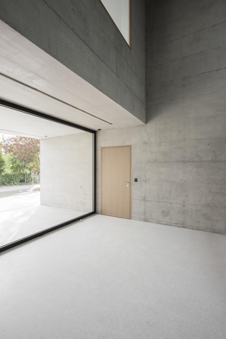 Eingangshalle  © Fruehauf, Henry & Viladoms