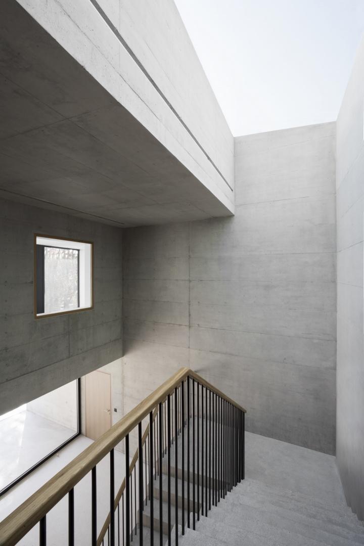 Oberlicht  © Fruehauf, Henry & Viladoms