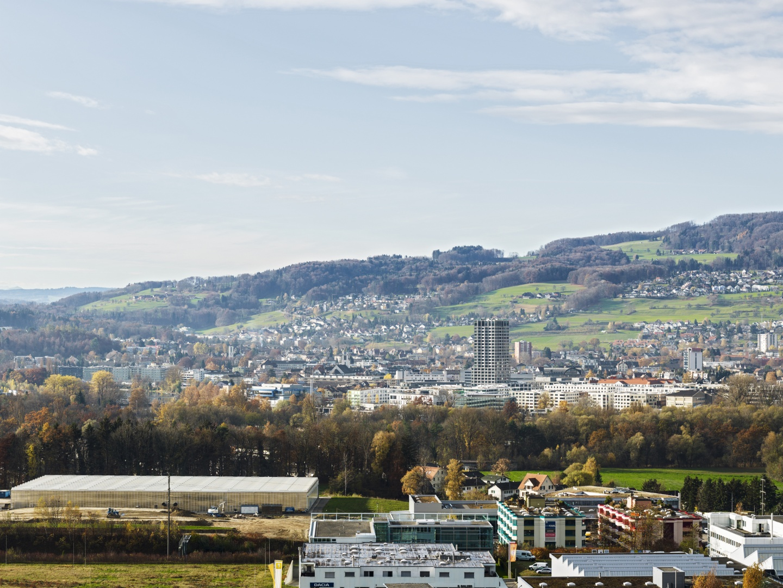 © Georg Aerni Sihlquai 268 8005 Zürich
