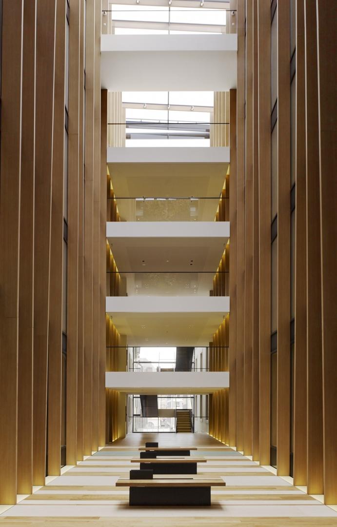 Patio © John MacLean, London