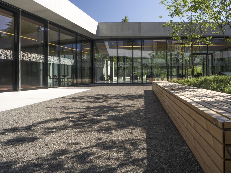 Innenhof © Ueli Sonderegger GmbH, 9410 Heiden