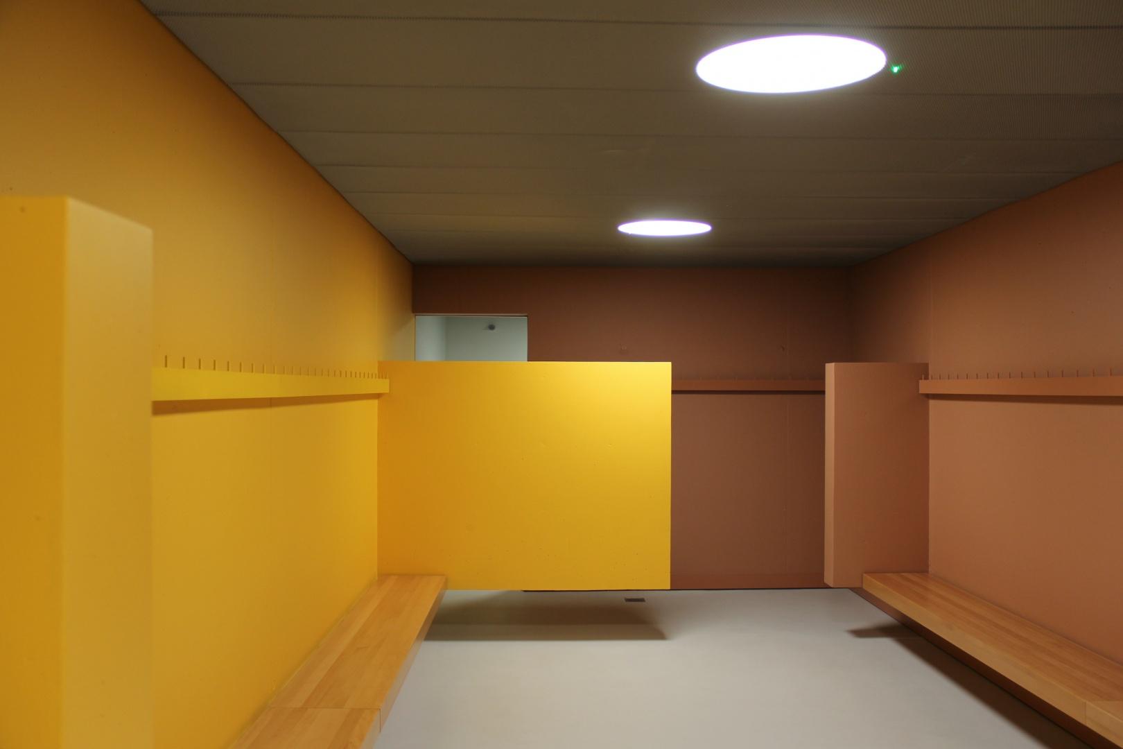 Garderobe 2 © keiserwerk