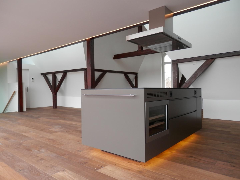 Wohnhaus Apollostrasse Schweizer Baudokumentation