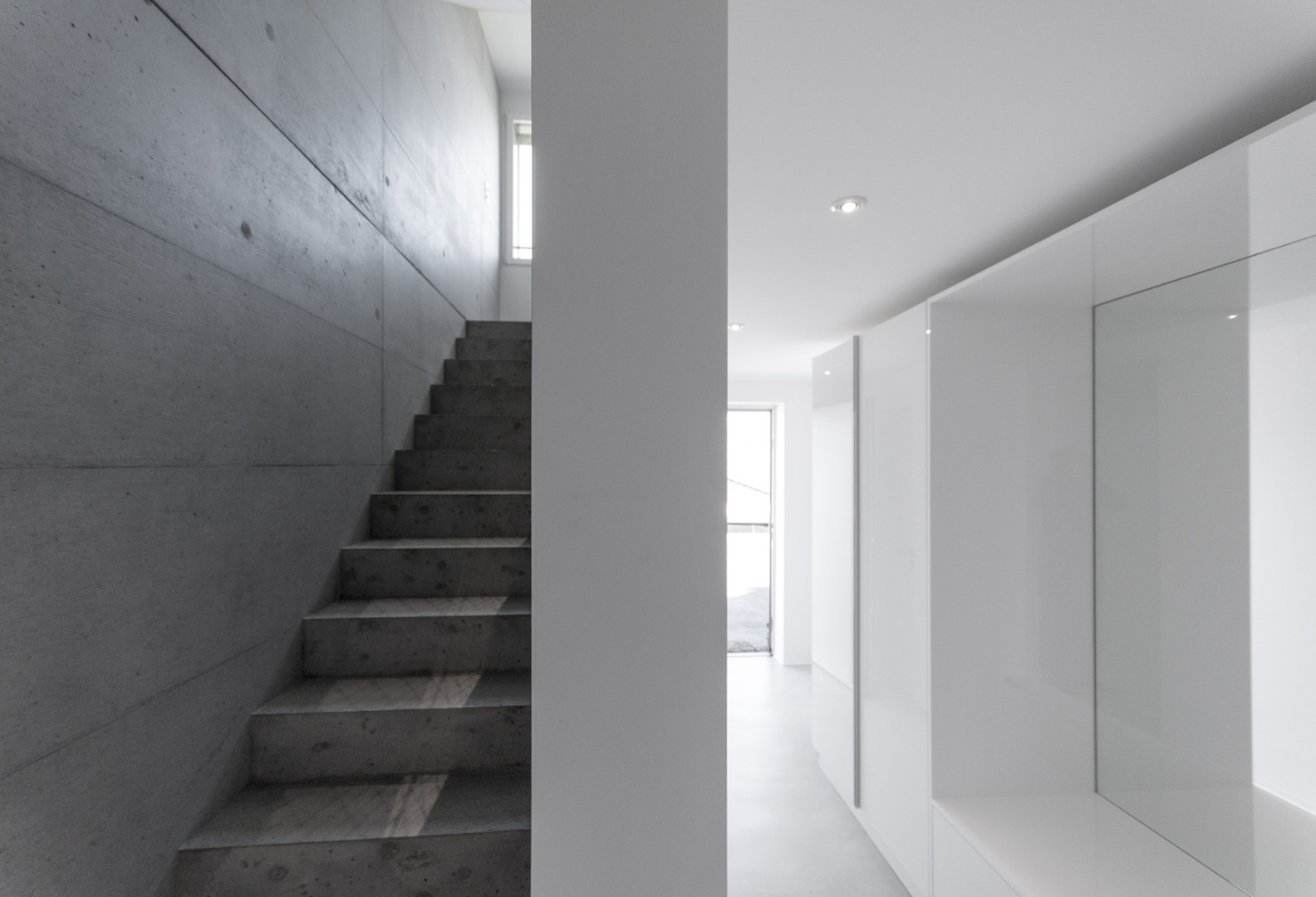 Treppe © meyer architecture