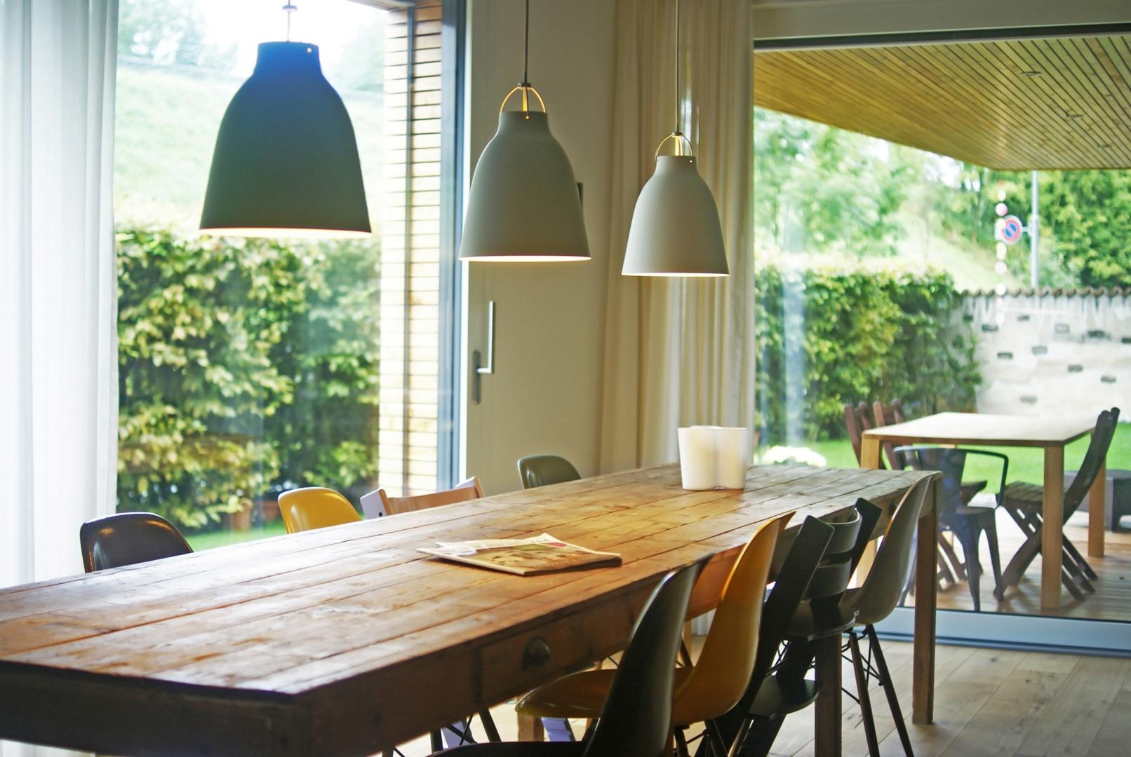 Einfamilienhaus stadt solothurn arc award for Pramierte einfamilienhauser