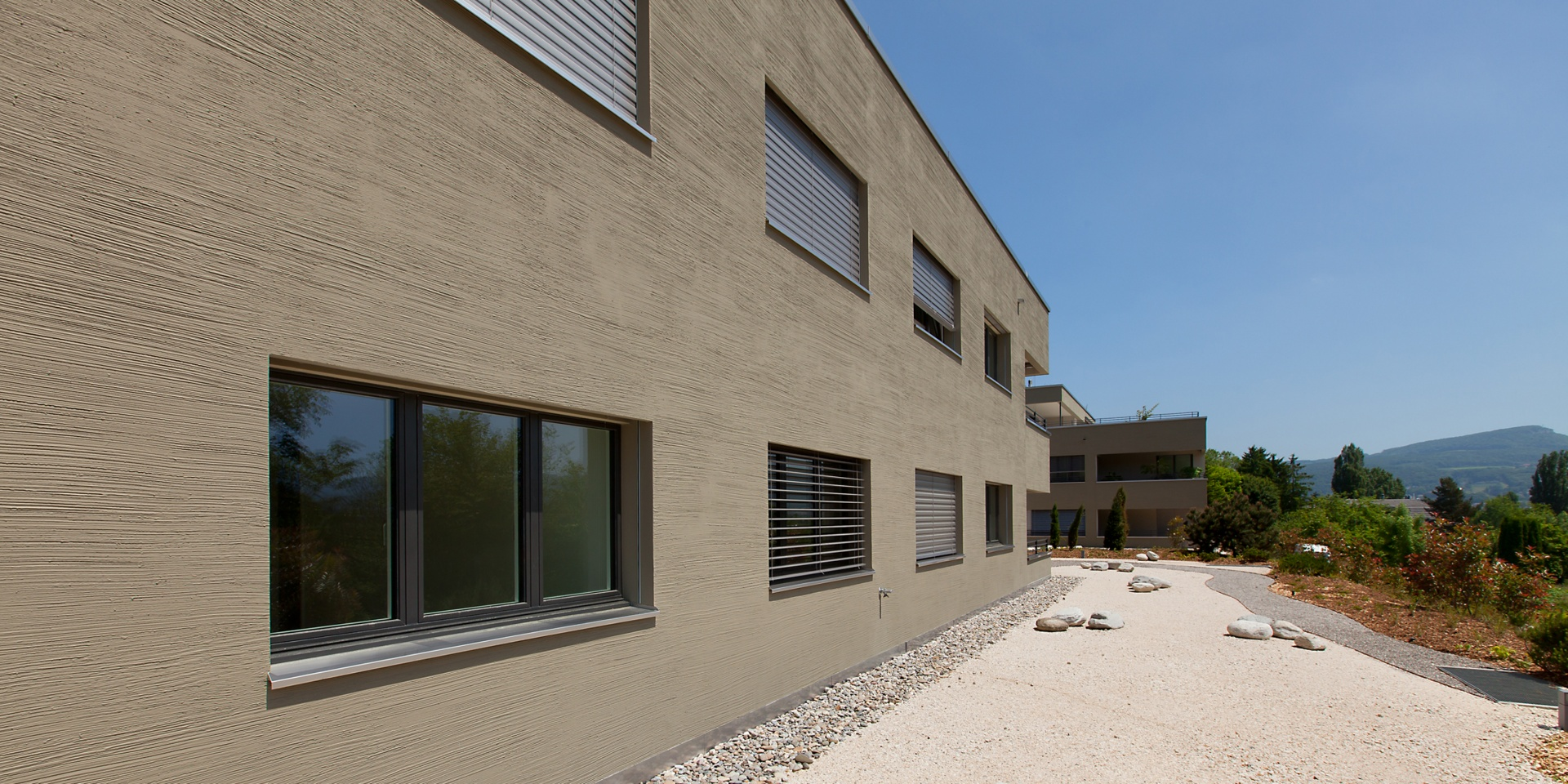 © Architektur Rolf Stalder AG - Christian Roth