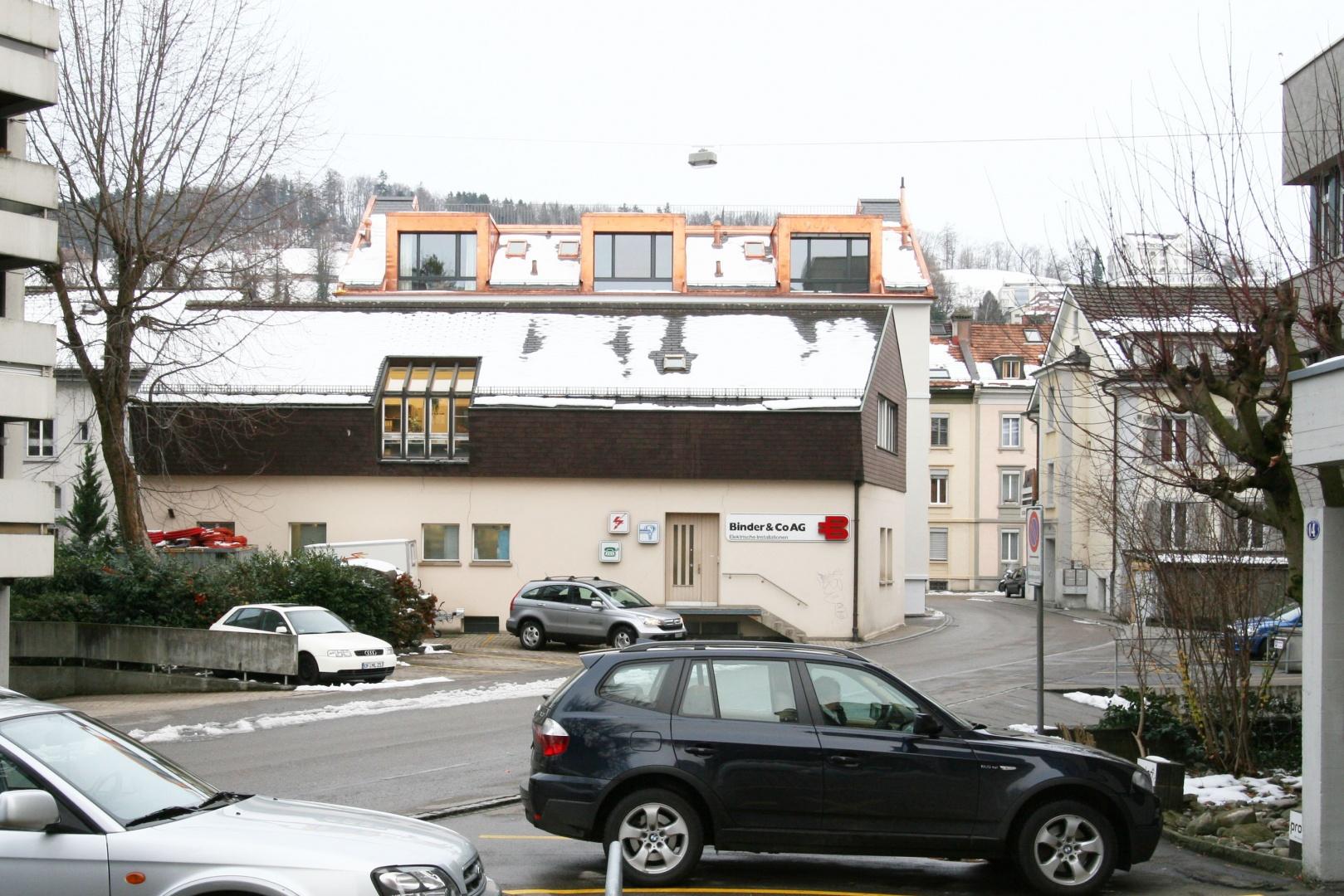 © Bischof Föhn Architekten