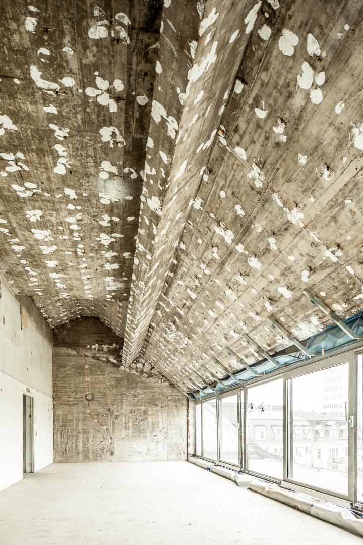 Bestand © Kalfopoulos Architekten AG