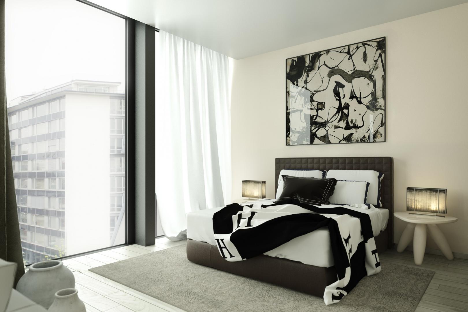 Interior Render C © Kalfopoulos Architekten AG