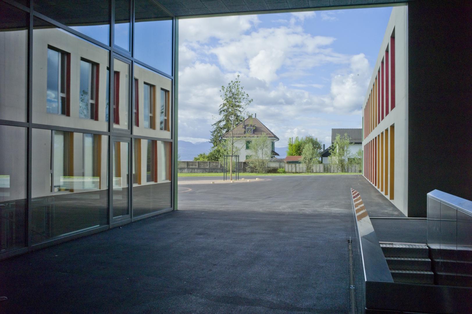 © Atelier Cube SA, Petit-Chêne 19; 1003 Lausanne