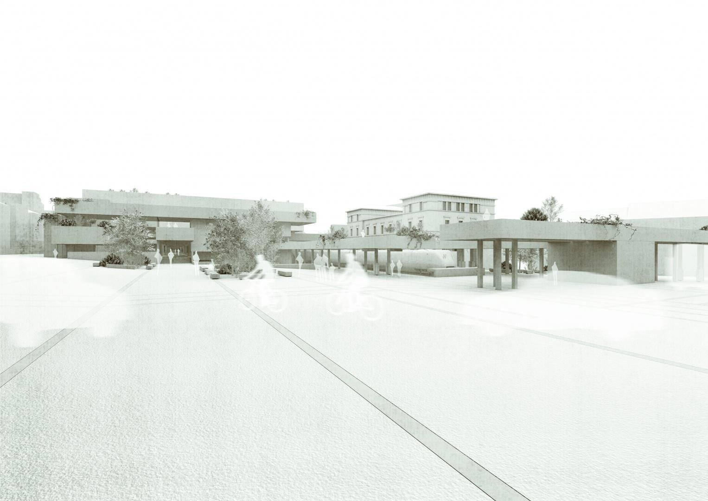LOC_BAHNHOFSSTRASSE © Hannes Sükar, 1180 Wien