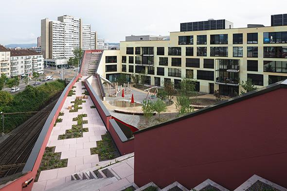 © Martin Stollenwerk, Zürich