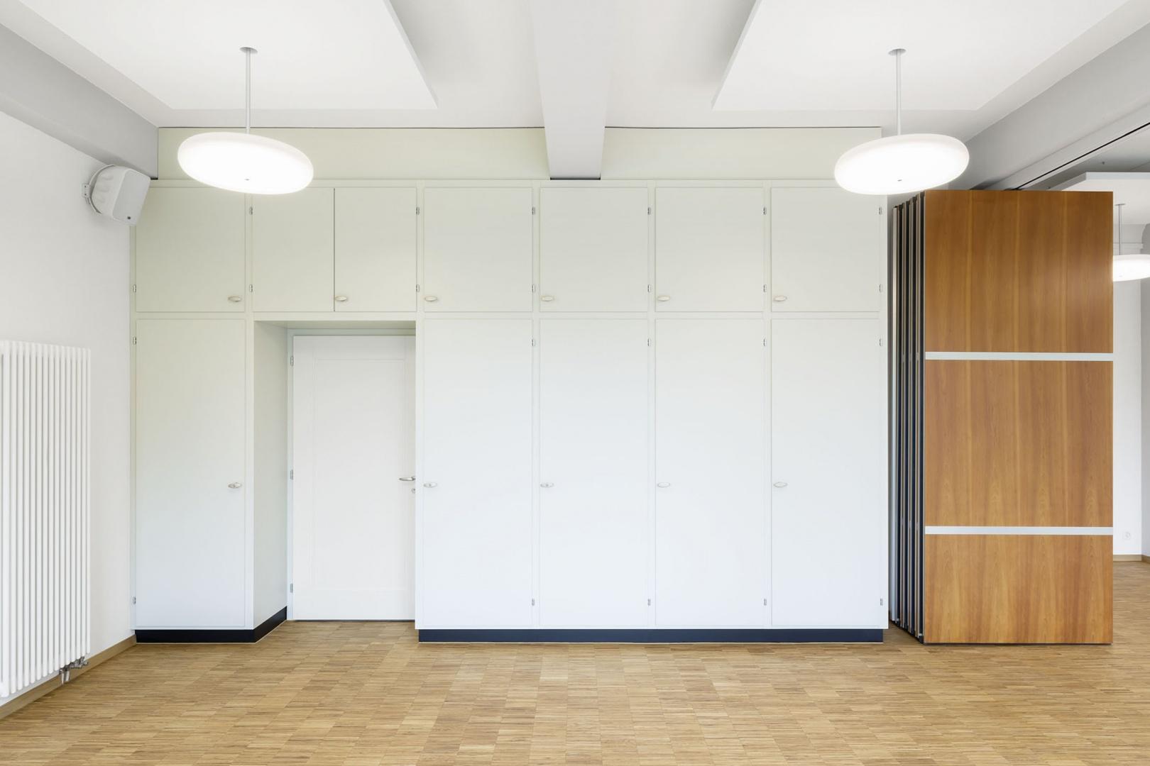 Unterrichtszimmer © Michael Egloff, michaelegloff.ch