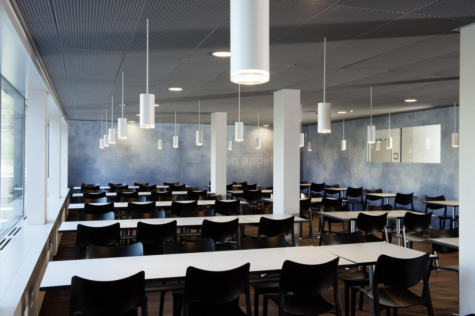 Restaurant Gastraum © Schulthess Klinik
