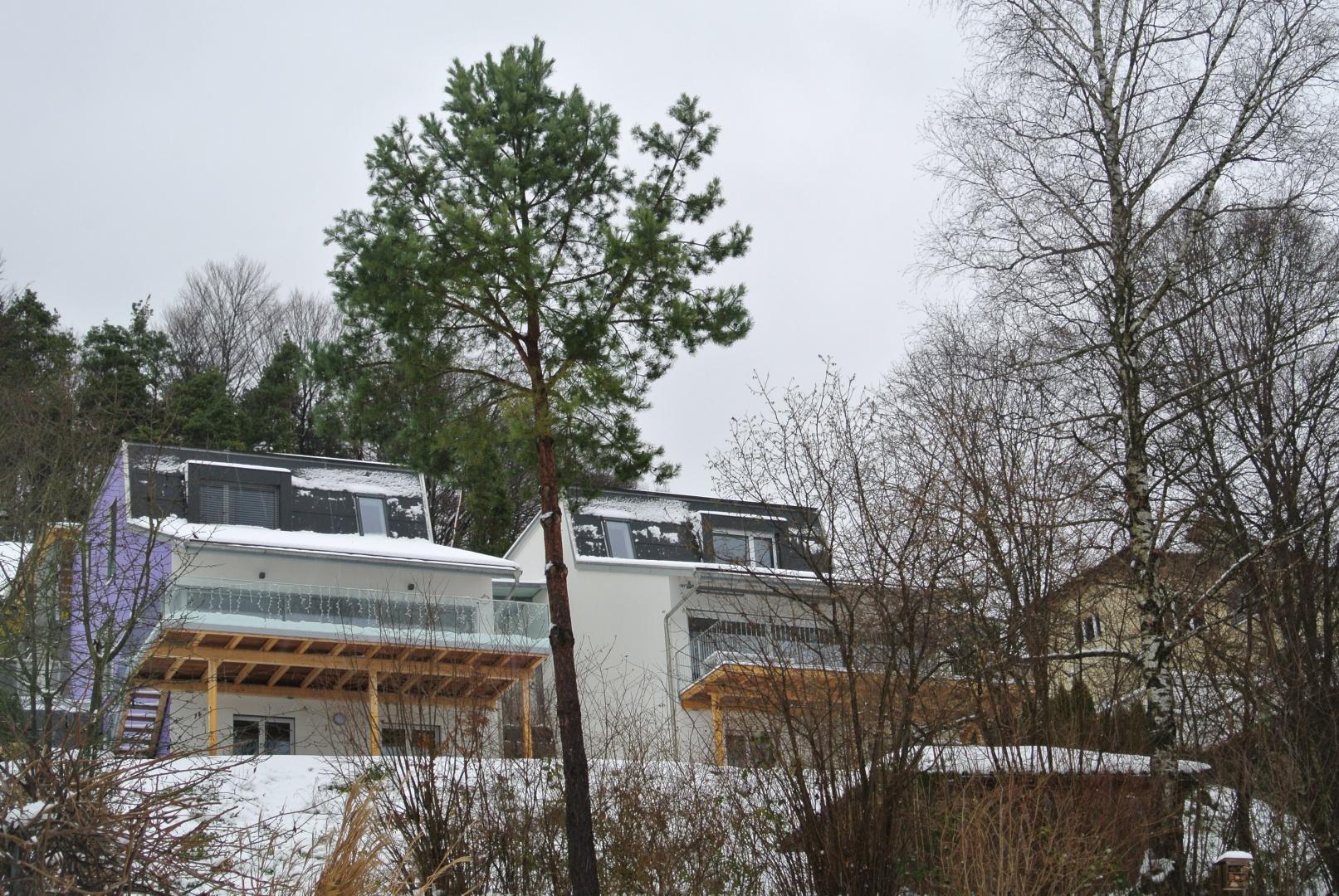 Südansicht © Binder Architektur AG