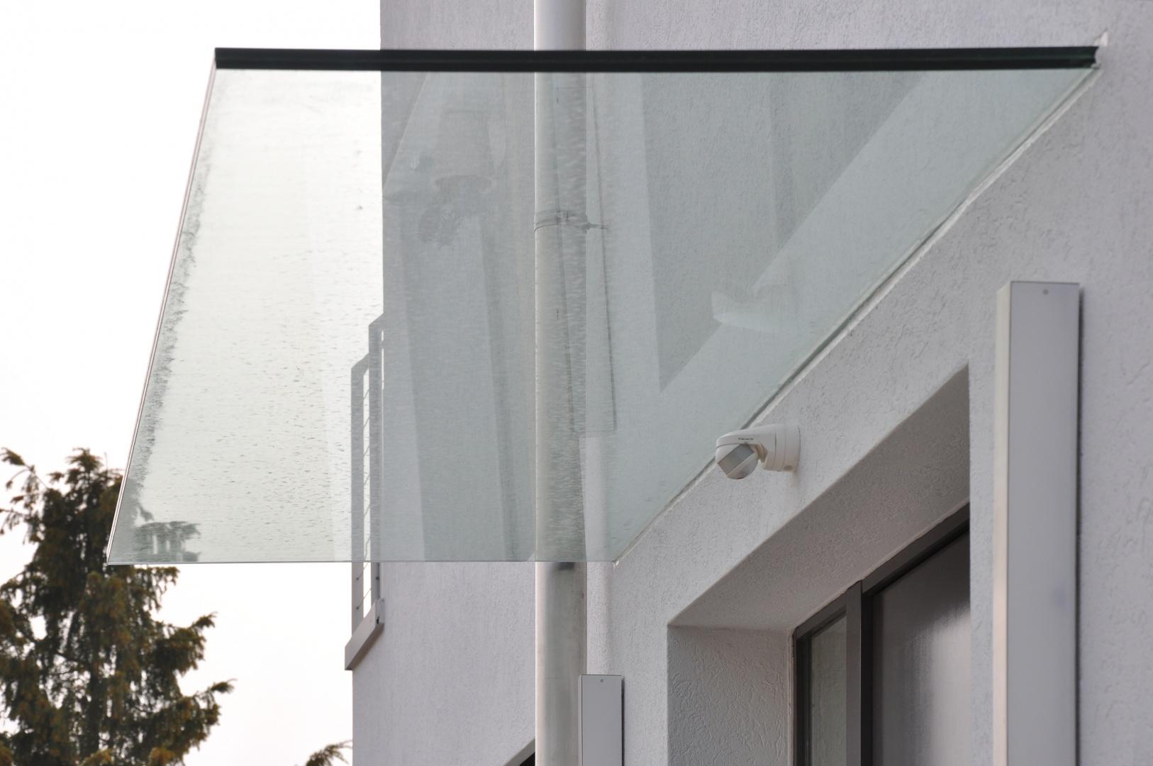 Eingang © Binder Architektur AG