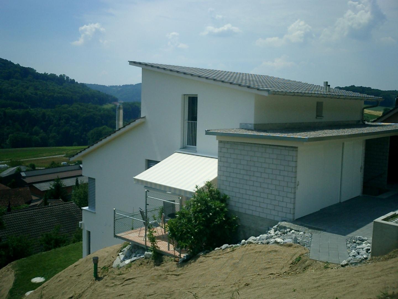 Aussen © Binder Architektur AG