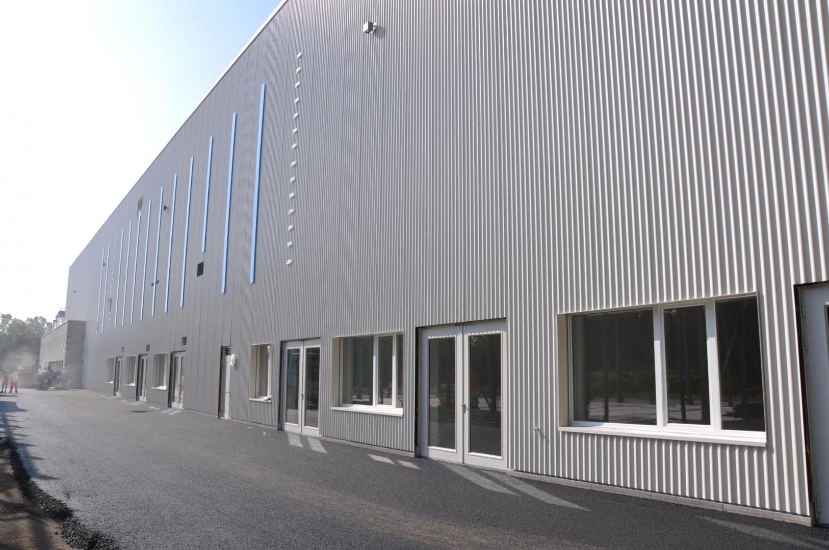 Fassade © Binder Architektur AG