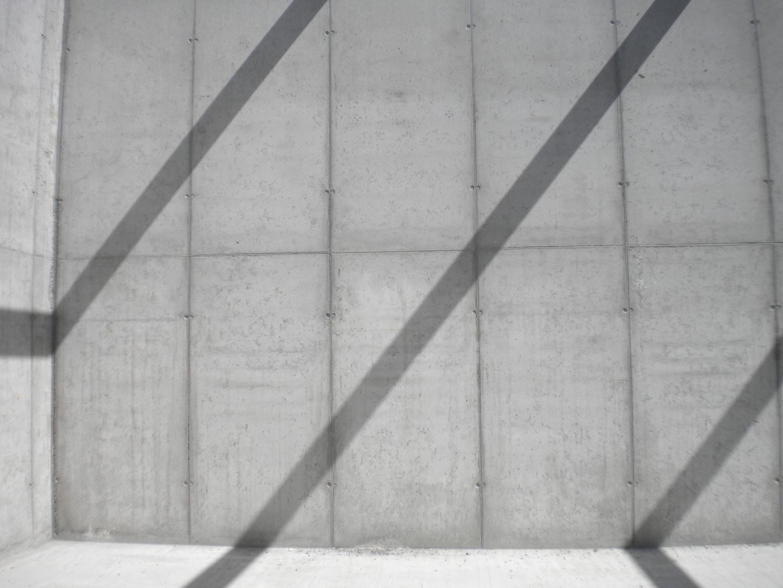 Sichtbeton © Binder Architektur AG