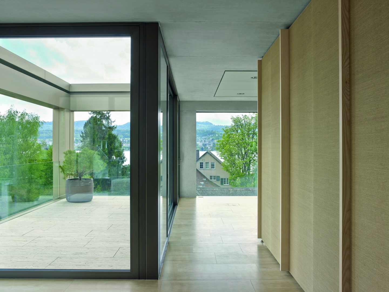 © David Willén, Zürich