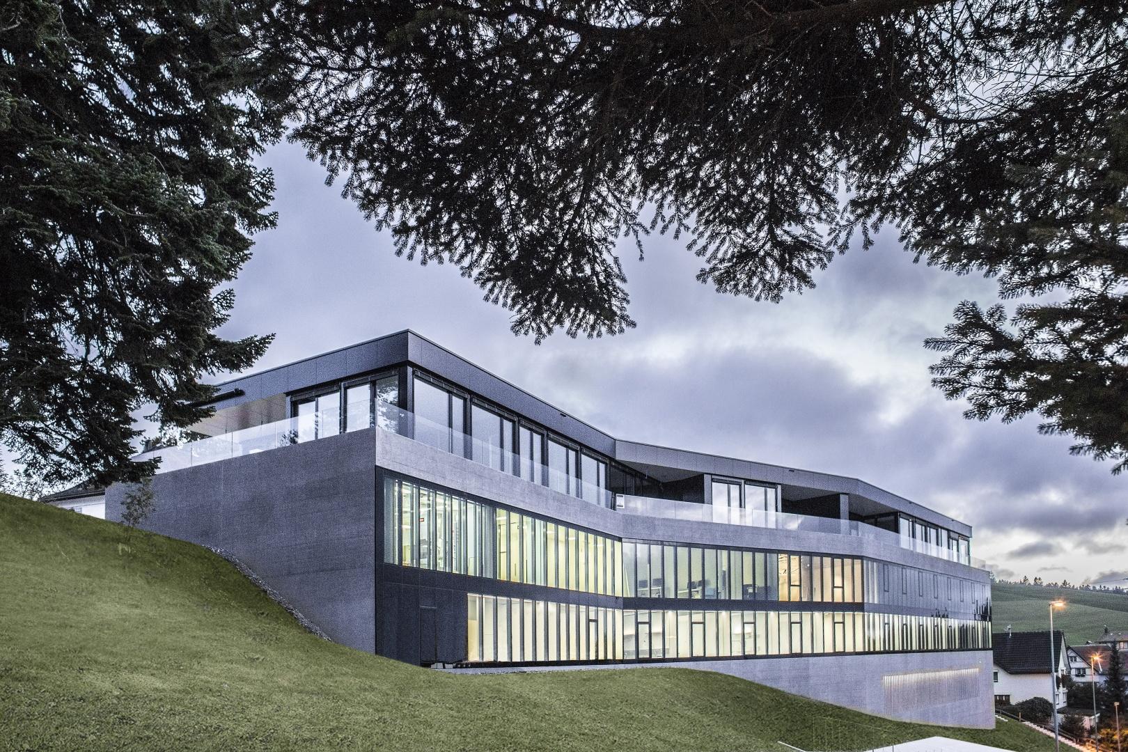 Klinik Bellavista Speicher © Petra Rainer