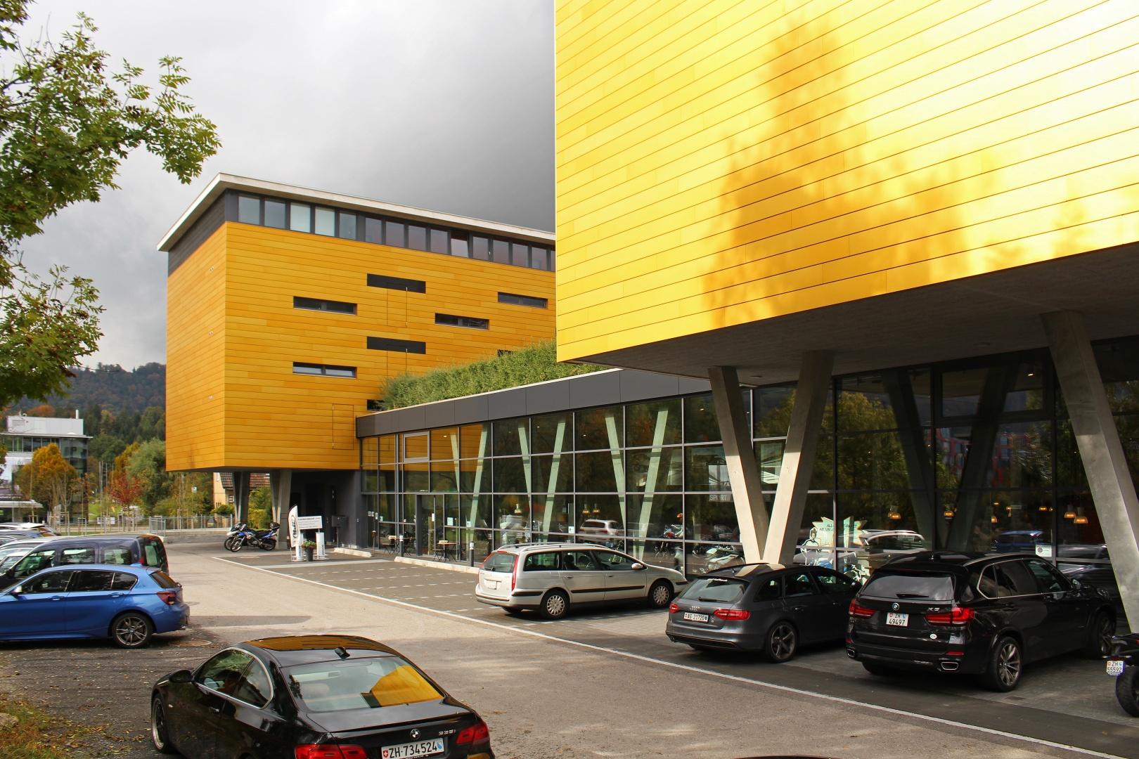 © entrée Architekten & Ingenieure