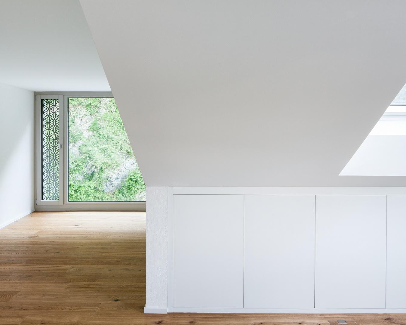 © Schwabe Suter Architekten
