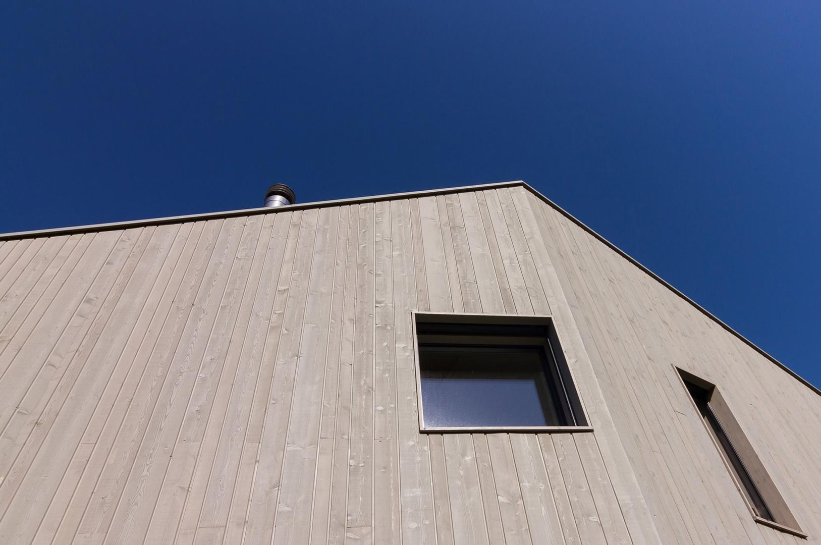 Fassade ©  ARCHI-DT SA