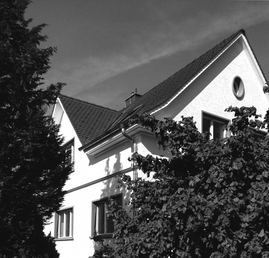 Aussenansicht © Forsberg Architekten AG