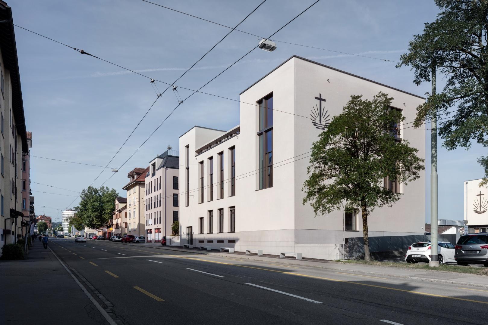 © direco ag, Wilenstrasse 23, 9532 Rickenbach b. Wil