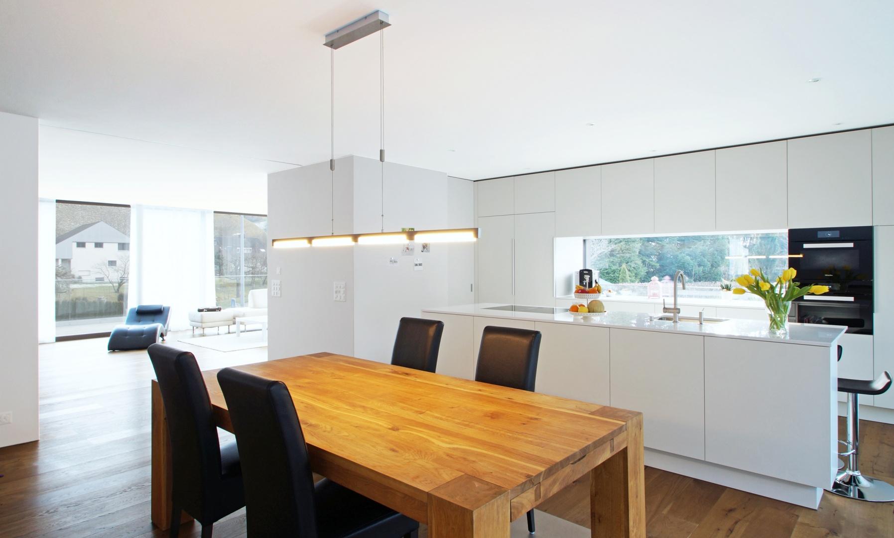 haus in willisau schweizer baudokumentation. Black Bedroom Furniture Sets. Home Design Ideas