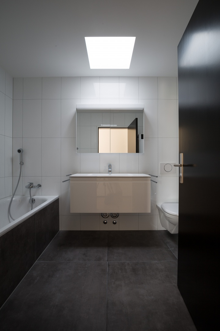 Badezimmer © Atemstudios