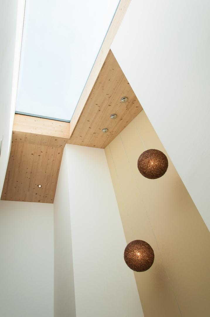 Innen © Architektur Pitbau