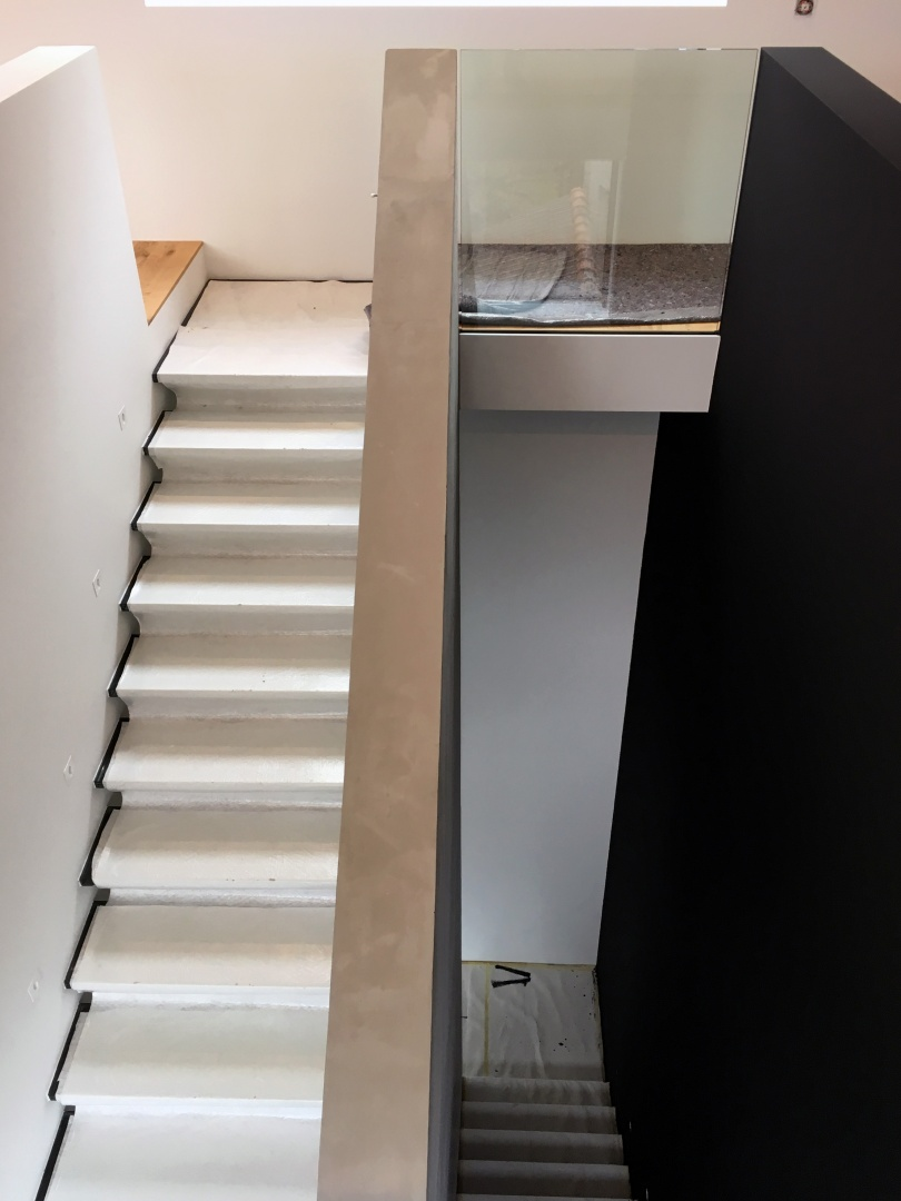 Escalier / Scale © Studio Bolliger