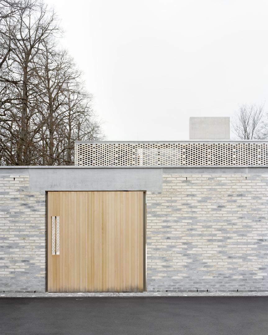 © Arkitekturfotograf Rasmus Norlander Reishauerstrasse 9 CH-8005 Zürich
