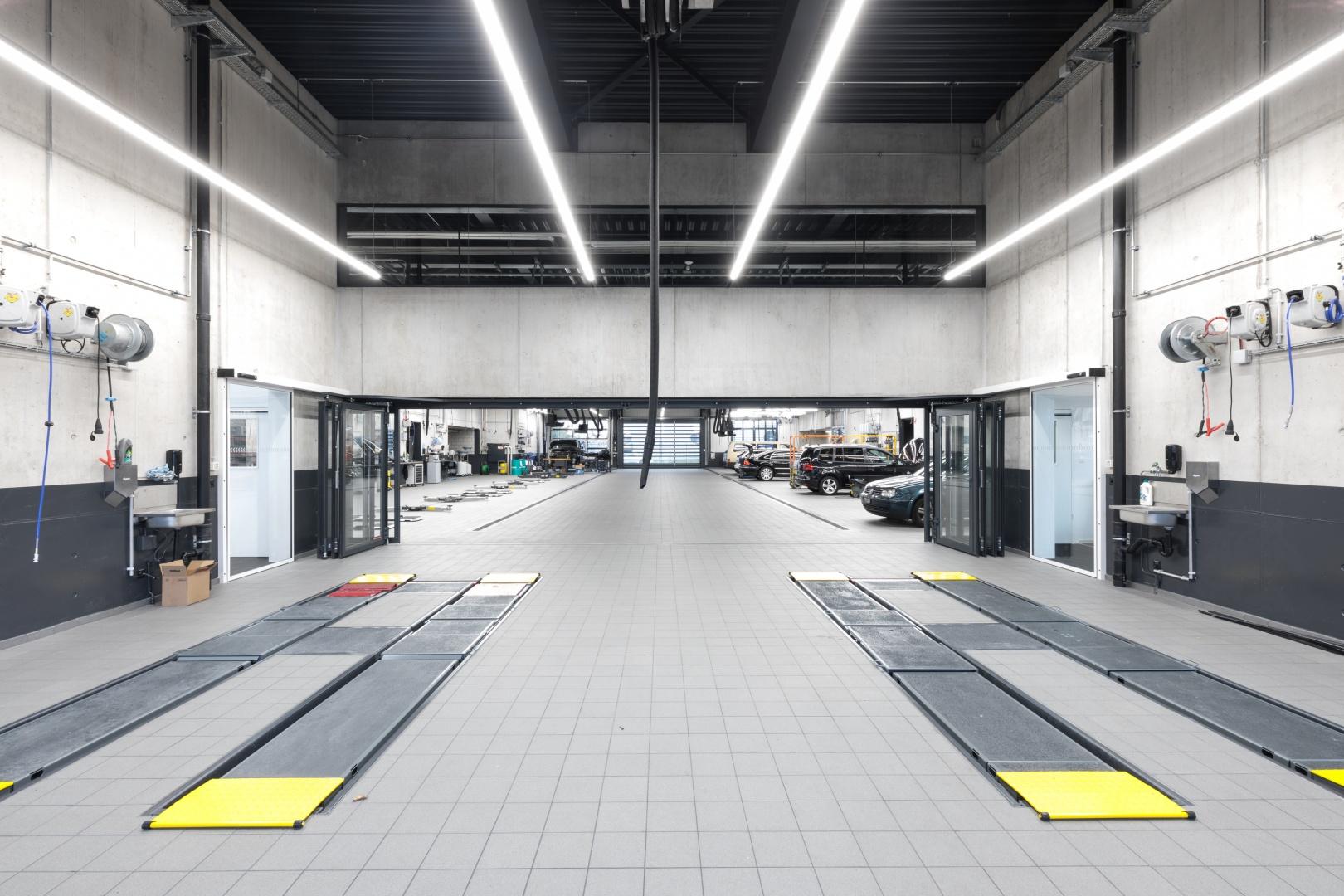 Direktannahme © KREN Architektur AG
