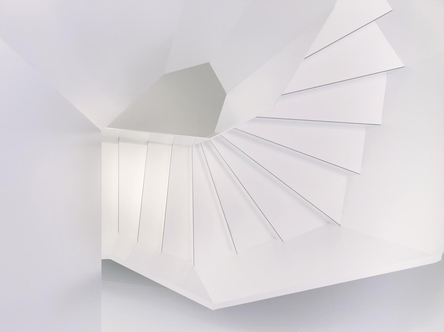 Treppe © Alexander Gempeler
