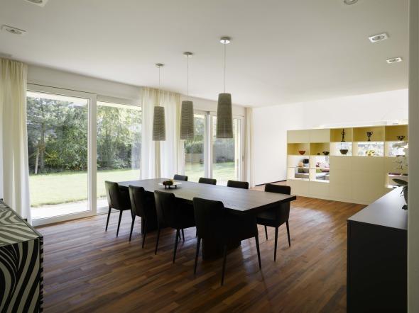 Essen © Merlo Architekten AG