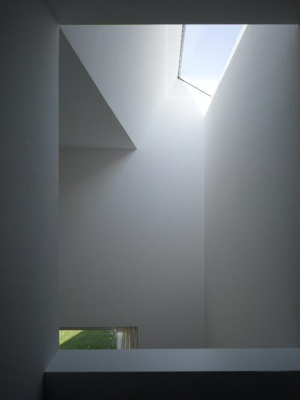 Detail Oblicht © Merlo Architekten AG